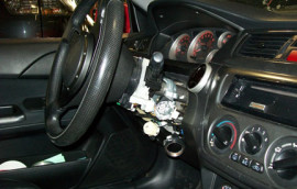 Steering Column Repair Service Denver