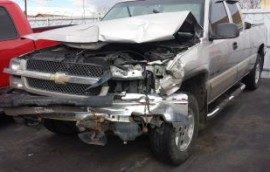 Auto Body Collision Repair Denver