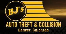 Bj's Auto Theft & Collision Repair