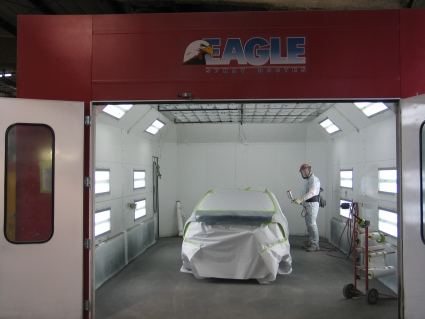 Auto Body Repair Shop Denver