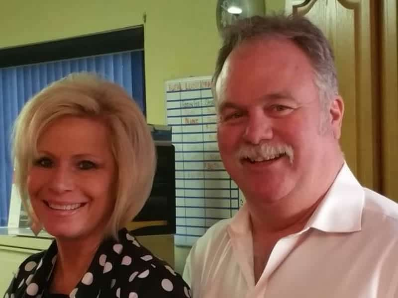 BJ AND LISA PENROD Co-Owner & Founder of Bjs AutoThef Repair